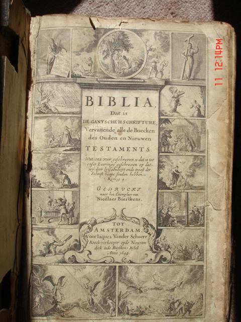 alle bijbelse namen